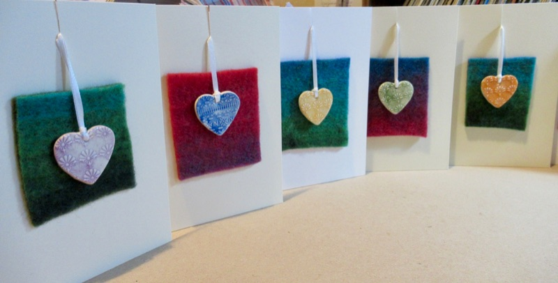 Loveheart Cards 1