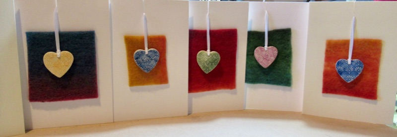 Loveheart Cards 2